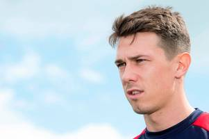 rangers new boy ryan jack happy to ditch honeymoon to get his ibrox career off to a flying start