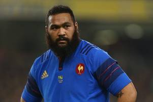 france let off with 'reprimand' by six nations chiefs after three-month probe into prop substitution cheating allegations versus wales