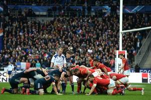 wales dumbfounded at decision to clear france over paris substitution furore and know nothing about it