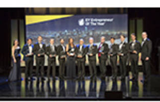 EY Announces Winners of the Entrepreneur Of The Year® 2017 Greater Los Angeles Region Awards
