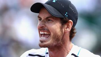 andy murray: wimbledon champion 'may only have couple of years left' at top