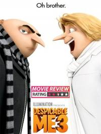 Despicable Me 3 movie review: The Steve Carrell – Kristin Wiig starrer suffers from a hangover of its prequels
