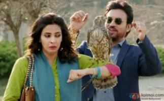 hindi medium: 2nd most profitable film of 2017 after baahubali 2 (hindi)