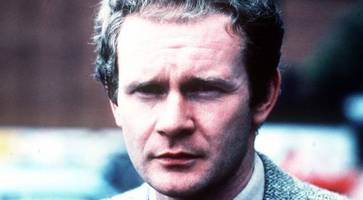 the uvf plot to murder martin mcguinness: elaborate plan aborted