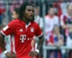 what has happened to renato sanches? portugal's €35m wonderkid