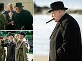 churchill review: 'provocative old stuff'