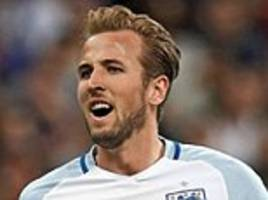 harry kane still believes in england ahead of world cup