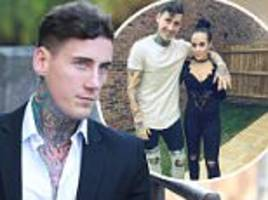 jeremy mcconnell set for talks' with stephanie davis