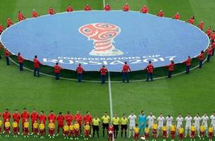 How to watch all of the Confederations Cup matches on FOX