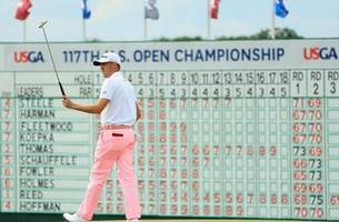 Justin Thomas' 63 is one of the great rounds in U.S. Open history ... but it's not the best