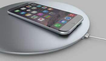 have wireless charging and waterproofing just been confirmed for the iphone 8?