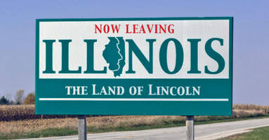 illinois state official: we are in massive crisis mode, this is not a false alarm