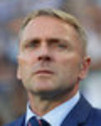 exclusive: england under-20s boss paul simpson faces axe after winning world cup