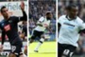 Derby County recap: Your top three best-read Rams stories of the...