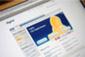 notts paypal users warned to watch out for new email scam