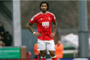 armand traore leaving nottingham forest? 'hell no!' says the reds...
