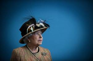The Queen: 'the United Kingdom has been resolute in the face of adversity'