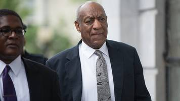 Bill Cosby mistrial: From trailblazer to alleged assaulter