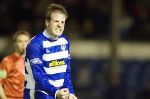 hurlford united swoop to sign ex-morton and stranraer ace allan jenkins