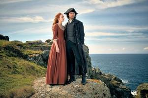 Poldark return has plenty of drama but not enough shirtless scything, says Alice Hinds
