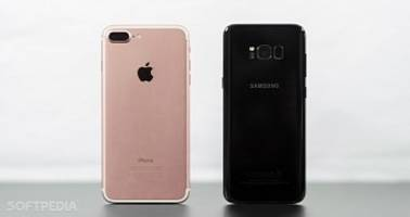 iPhone 7 Plus vs. Samsung Galaxy S8+: THE Camera Review