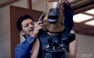 box office – bank chor has the lowest opening day of 2017 releases with notable stars