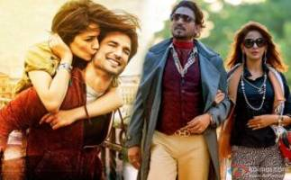 raabta crashes, hindi medium holds well | friday box office report