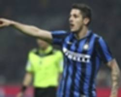 sevilla rule out jovetic deal as they 'don't have budget of man city or barcelona'