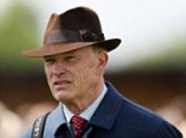 gosden-trained shutter speed loses unbeaten record