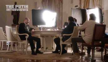putin tells oliver stone about his days as a kgb spy