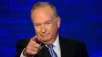 Bill O'Reilly Reveals Details About New Plans: 'I Am Starting My Own Operation'