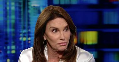 Caitlyn Jenner on the Congressional Baseball Shooting: 'Liberals Can't Even Shoot Straight'