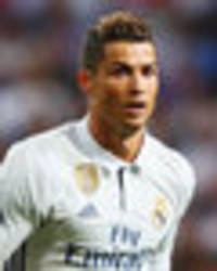 Real Madrid star Cristiano Ronaldo backed to join Man Utd over Chelsea by Jason Cundy