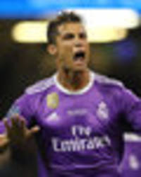 Real Madrid star Cristiano Ronaldo tells Jorge Mendes to sort Man Utd move - report
