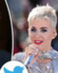 Katy Perry beats Trump in Twitter war as she becomes first to reach 100million followers