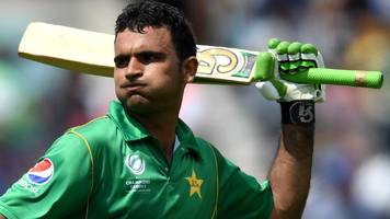 champions trophy final: the best of fakhar's century