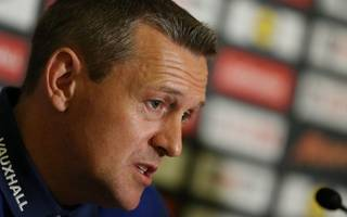boothroyd: slovakia is must-win for england under-21s