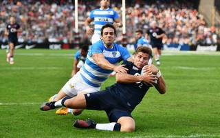 jones: pumas whitewash has given me selection headache