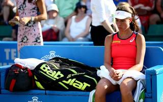 konta fails to bag wimbledon boost as brit loses grass final