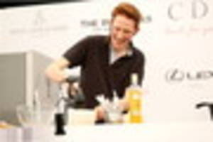 derby's gbbo star andrew smyth thrilled with big bake response at...