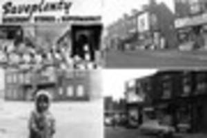 30 pictures of hessle road, hull, in the fifties, sixties,...