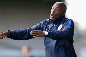 bristolian and former bristol city apprentice chris ramsey on the psychological support needed for players with long-term injuries