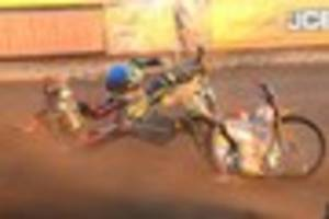 leicester lions 41-49 belle vue aces: fourth home defeat of...