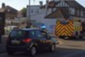A man, 21, has been arrested after the death of a man in Ramsgate