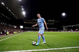 scotland pal darren fletcher is a great signing for stoke but i won't give up my place without a fight, insists charlie adam