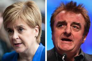 Senior SNP figures call for Nicola Sturgeon to ditch IndyRef2 plans until Brexit chaos is over