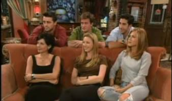 """""""Friends"""" Cast Now: What are TV's Most Famous Friends Doing Now?"""