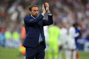 england boss gareth southgate should book a trip to watch swansea city next season - and why one player should maybe keep next summer free