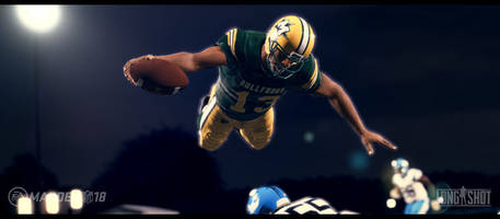 madden brings back colleges, but an ncaa video game remains a longshot