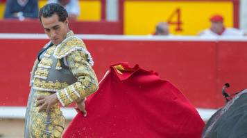 matador ivan fandino killed in france bullfight